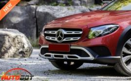 запчасти для MERCEDES-BENZ E-CLASS X213 ALL-TERRAIN фото 5