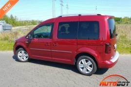 запчастини для VOLKSWAGEN Caddy IV фото 5
