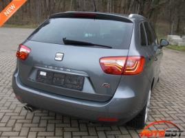 запчастини для SEAT Ibiza ST FR Mk IV (6J8) фото 5