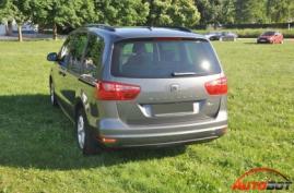 запчастини для SEAT Alhambra Mk II (7N) фото 5