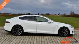 запчастини для TESLA Model S фото 5