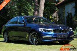 запчастини для BMW 5 Series G30/G31 фото 5