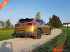 запчастини для BMW X2 фото 5