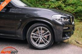 запчастини для BMW X3M III G01 фото 5