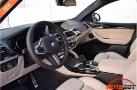 запчастини для BMW X4 II G02 фото 5