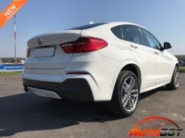 запчастини для BMW X4M I F26 фото 5