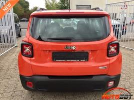 запчастини для JEEP Renegade I (BU520) фото 6