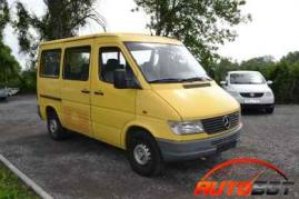 запчастини для MERCEDES-BENZ Sprinter I W901-905 фото 6