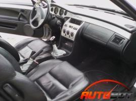 запчастини для FIAT Coupe II (FA/175) фото 6
