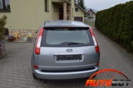 запчастини для FORD Focus C-Max (DM2) фото 6
