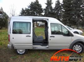 запчастини для FORD Transit Connect Mk I (V227, TC7, PU2) фото 6
