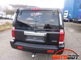 запчасти для JEEP Commander (XK) фото 6