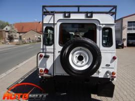 запчастини для LAND ROVER Defender (LD) фото 6