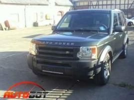 запчасти для LAND ROVER Discovery III (L319, LR3) фото 6