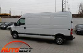 запчастини для NISSAN Interstar (T35) фото 8