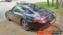 запчастини для PORSCHE 911 V (996 GT3) фото 6