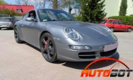 запчастини для PORSCHE 911 V (996 Turbo) фото 6