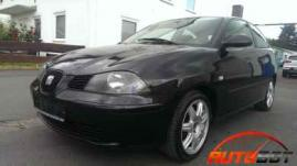запчастини для SEAT Ibiza Mk III (6L) фото 7