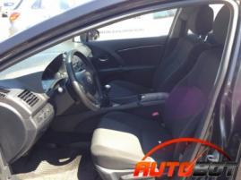 запчастини для TOYOTA Avensis III (T270) фото 6