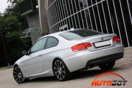 запчастини для BMW 3 Series E90, E91, E92, E93 фото 6