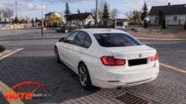 запчастини для BMW 3 Series F30, F31, F36 фото 6