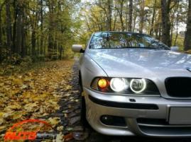 запчастини для BMW 5 Series E39 фото 6