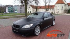 запчасти для BMW 5 Series E60 фото 6