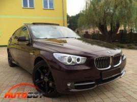 запчасти для BMW 5 Series F07 GT фото 6