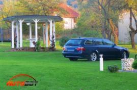 запчастини для BMW 5 Series E61 фото 6