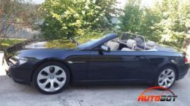 запчастини для BMW 6 Series F12 фото 6