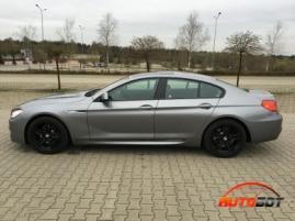 запчасти для BMW 6 Series F13 фото 6