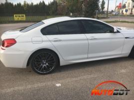 запчасти для BMW 6 Series F06 фото 6