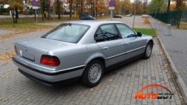 запчастини для BMW 7 Series E38 фото 6