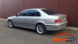 запчастини для BMW M5 E39 фото 6