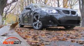 запчастини для BMW M5 E60/E61 фото 6