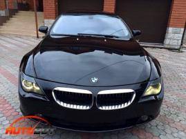запчастини для BMW M6 E63/E64 фото 6