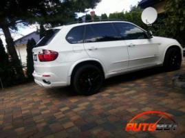 запчастини для BMW X5 II E70 фото 6