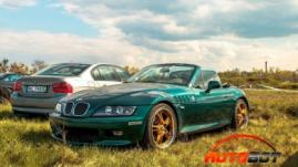 запчасти для BMW Z3 E36 фото 6