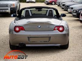 запчастини для BMW Z4 E85/E86 фото 6