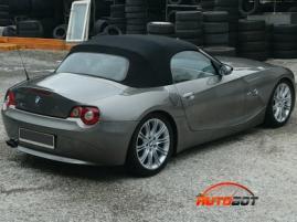 запчастини для BMW Z4 E89 фото 6