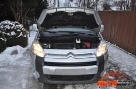 запчастини для CITROEN Berlingo II (B9) фото 6