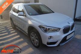 запчастини для BMW X1 II F48 фото 6