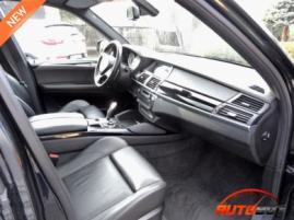 запчастини для BMW X5M II E70 фото 6