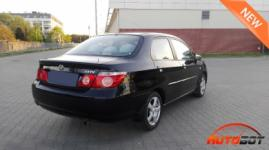 запчастини для HONDA City V (GM2, GM3) фото 6