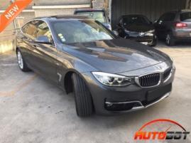 запчастини для BMW 3 Series F34 фото 8