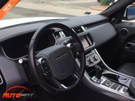 запчастини для LAND ROVER Range Rover Sport II (L494) фото 6