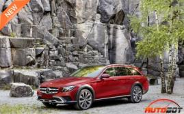 запчасти для MERCEDES-BENZ E-CLASS X213 ALL-TERRAIN фото 6