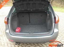 запчастини для SEAT Ibiza ST FR Mk IV (6J8) фото 6