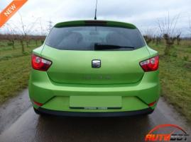 запчастини для SEAT Ibiza SC Mk IV (6J1) фото 6