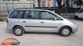 запчасти для SEAT Alhambra Mk I (7M) фото 6